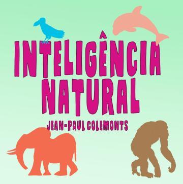 Inteligência Natural - Livro Infantil